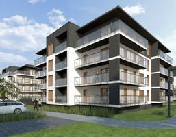 Mieszkanie w inwestycji Wille Jana, Łódź, 76 m²