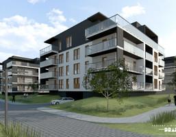 Mieszkanie w inwestycji Wille Jana, Łódź, 54 m²