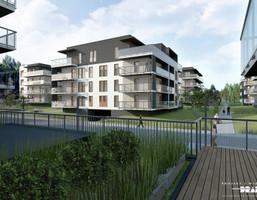 Mieszkanie w inwestycji Wille Jana, Łódź, 53 m²