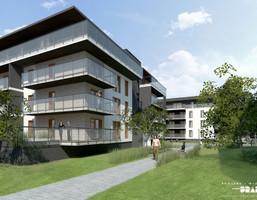 Mieszkanie w inwestycji Wille Jana, Łódź, 72 m²