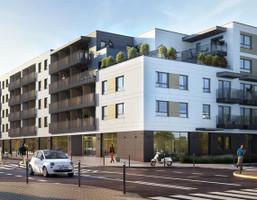 Mieszkanie w inwestycji Nordic Living, Warszawa, 42 m²