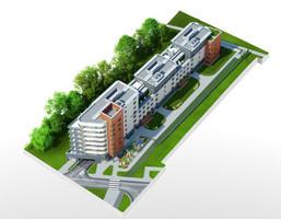 Mieszkanie w inwestycji WILANOWSKA MOKOTÓW, Warszawa, 30 m²