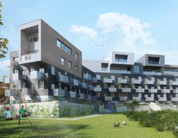 Mieszkanie w inwestycji Baildomb, Katowice, 56 m²