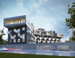 Mieszkanie w inwestycji Baildomb, Katowice, 61 m²