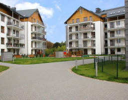 Mieszkanie w inwestycji FORT CHRZANÓW II, Warszawa, 35 m²