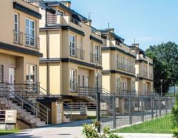 Dom w inwestycji SASKIE ZACISZE, Warszawa, 224 m²