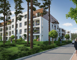 Mieszkanie w inwestycji APARTAMENTY POD SOSNAMI, Otwock, 49 m²