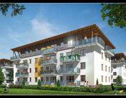 Mieszkanie w inwestycji Osiedle Kuropatwy VII, Józefosław, 59 m²