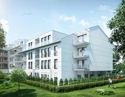 Mieszkanie w inwestycji Chopina 9, Kraków, 40 m²