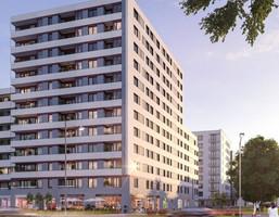 Mieszkanie w inwestycji Przy Woronicza, Warszawa, 87 m²