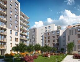 Mieszkanie w inwestycji Przy Woronicza, Warszawa, 89 m²