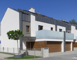 Dom w inwestycji OLIWSKA NOVA, Warszawa, 173 m²