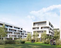 Mieszkanie w inwestycji Brzozowy Zakątek, Warszawa, 56 m²