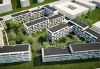 Mieszkanie w inwestycji Brzozowy Zakątek, Warszawa, 46 m²