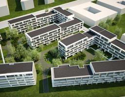 Mieszkanie w inwestycji Brzozowy Zakątek, Warszawa, 58 m²
