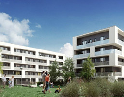 Mieszkanie w inwestycji Brzozowy Zakątek, Warszawa, 35 m²
