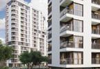 Mieszkanie w inwestycji WÓLCZYŃSKAAH!, Warszawa, 74 m²