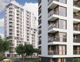 Mieszkanie w inwestycji WÓLCZYŃSKAAH!, Warszawa, 57 m²
