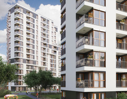 Mieszkanie w inwestycji WÓLCZYŃSKAAH!, Warszawa, 73 m²