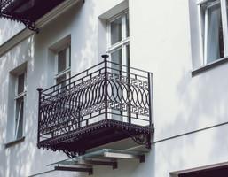 Mieszkanie w inwestycji Koszykowa 49A, Warszawa, 107 m²