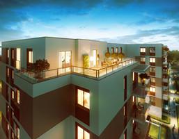 Mieszkanie w inwestycji SkyLife, Warszawa, 61 m²