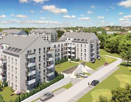 Mieszkanie w inwestycji Murapol - Osiedle Królewskie Tarasy -..., Wieliczka (gm.), 40 m²