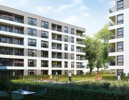 Mieszkanie w inwestycji Osiedle Na Smolnej IV, Poznań, 32 m²