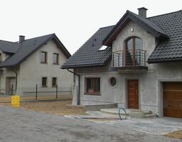 Dom w inwestycji Domy Wieliczka MDM, Kraków, 96 m²