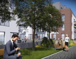 Mieszkanie w inwestycji Willa Miejska LUX, Gliwice, 56 m²