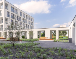 Mieszkanie w inwestycji Osiedle Gama, Warszawa, 73 m²