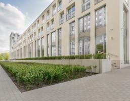 Mieszkanie w inwestycji Osiedle Gama, Warszawa, 65 m²