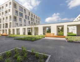 Mieszkanie w inwestycji Osiedle Gama, Warszawa, 55 m²