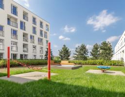 Mieszkanie w inwestycji Osiedle Gama, Warszawa, 75 m²