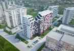 Mieszkanie w inwestycji Osiedle Dobra Forma, Kraków, 54 m²