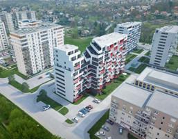 Mieszkanie w inwestycji Osiedle Dobra Forma, Kraków, 36 m²