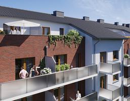 Mieszkanie w inwestycji Nowy Oporów, Wrocław, 37 m²
