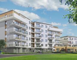 Mieszkanie w inwestycji Skłodowskiej 8, Gdynia, 43 m²
