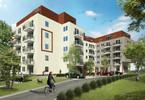 Mieszkanie w inwestycji Kaskada Biały Prądnik Etap II, Kraków, 51 m²