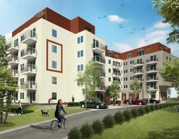 Mieszkanie w inwestycji Kaskada Biały Prądnik Etap II, Kraków, 59 m²