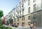 Mieszkanie w inwestycji Na Kazamatach, Wrocław, 58 m²