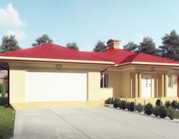 Dom w inwestycji POD WINNICAMI, Wyżne, 141 m²