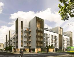 Mieszkanie w inwestycji Zajezdnia Poznań Etap II, Poznań, 47 m²