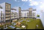 Mieszkanie w inwestycji Zajezdnia Poznań, Poznań, 58 m²