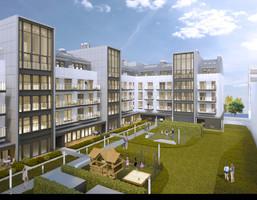 Mieszkanie w inwestycji Zajezdnia Poznań Etap II, Poznań, 45 m²