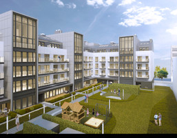 Mieszkanie w inwestycji Zajezdnia Poznań, Poznań, 68 m²