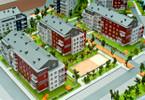 Mieszkanie w inwestycji Osiedle za Sterem, Szczecin, 73 m²