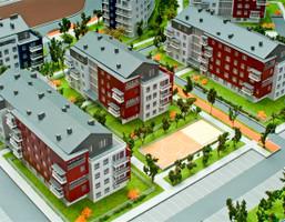 Mieszkanie w inwestycji Osiedle za Sterem, Szczecin, 57 m²