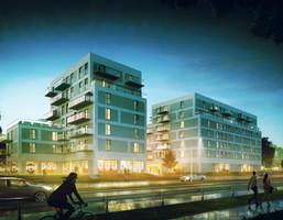 Mieszkanie w inwestycji MOKOTÓW PROJEKT ARBUZOWA, Warszawa, 49 m²