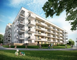Mieszkanie w inwestycji Osiedle nad Wisłokiem, Rzeszów, 99 m²
