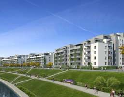 Mieszkanie w inwestycji Osiedle nad Wisłokiem, Rzeszów, 41 m²